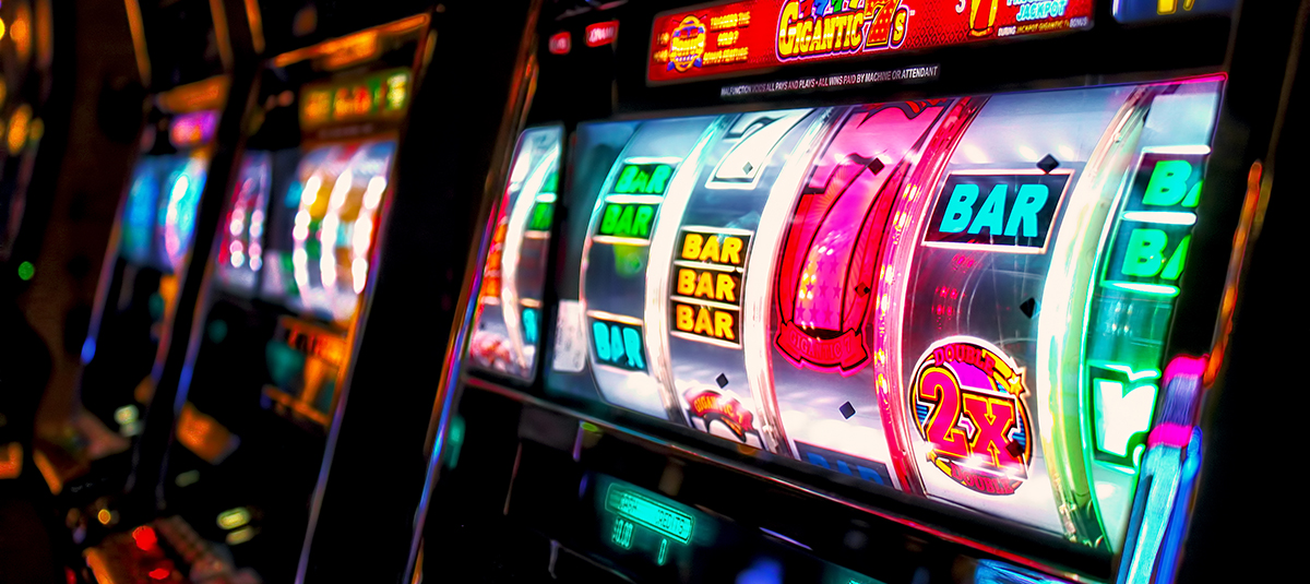 AGEN JOKER123 GAMING SLOT