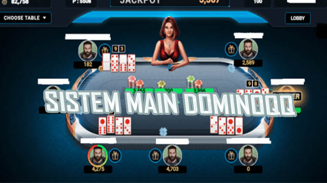 Seputar Tips Bermain Domino QQ Online